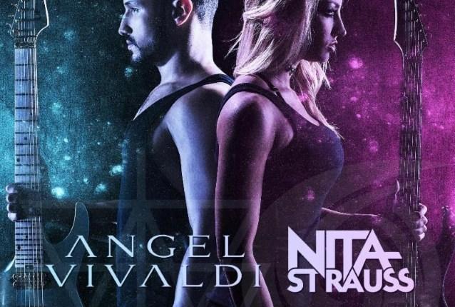 NITA STRAUSS Kicks Off 'The Guitar Collective' Tour (Video)