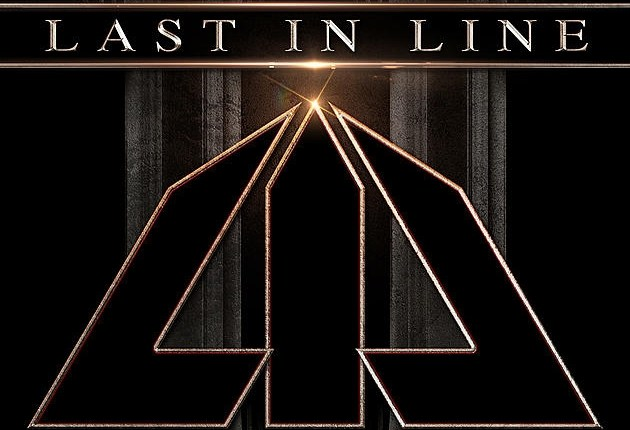 LAST IN LINE's Second Album, 'II', Due In February; Video For First Single, 'Landslide', Available