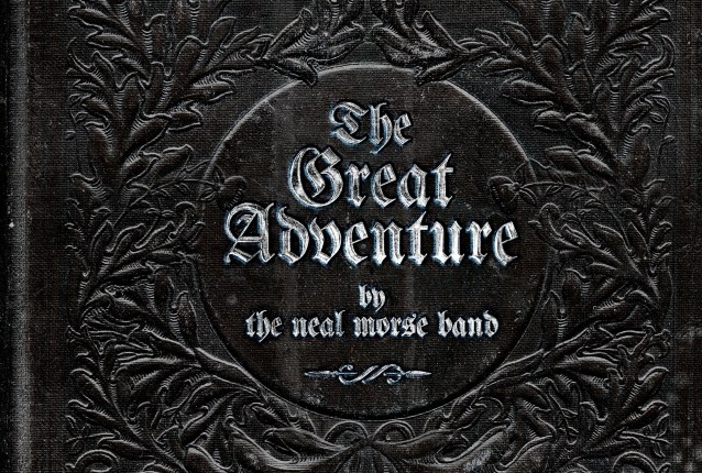 THE NEAL MORSE BAND: 'Welcome To The World 2' Video