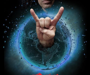 RONNIE JAMES DIO Hologram 'Looks And Feels Real'