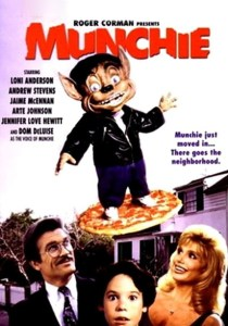 Munchie Video Poster