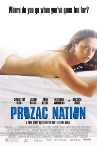 Prozac Nation Theatrical Poster