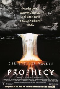 The Prophecy Theatrical Trailer