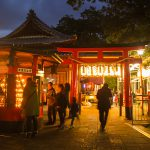 """From the city about two hours by car – the end of the beginning of the month will enjoy a """"Mr. Ochobo"""" crowded Gifu in the merchant"""