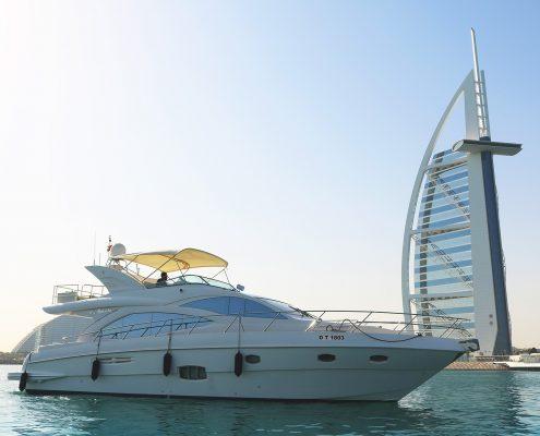 Налоговое резиденство Дубаи