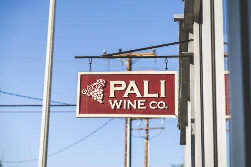 Pali Wine Co. in Santa Barbara