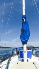 Sailing Puget Sound 11