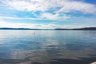 Sailing Puget Sound 32