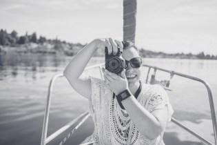 Sailing Puget Sound 33