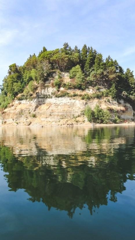 Sailing Puget Sound 49