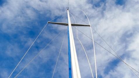 Sailing Puget Sound 56
