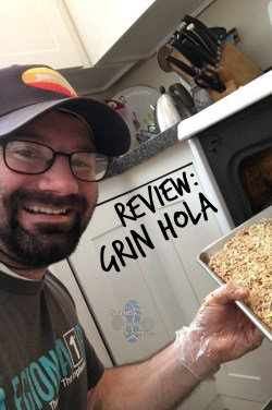 Grin Hola review title image - founder jason