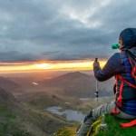 【登山|行動食】行動食の重要性とおすすめ行動食