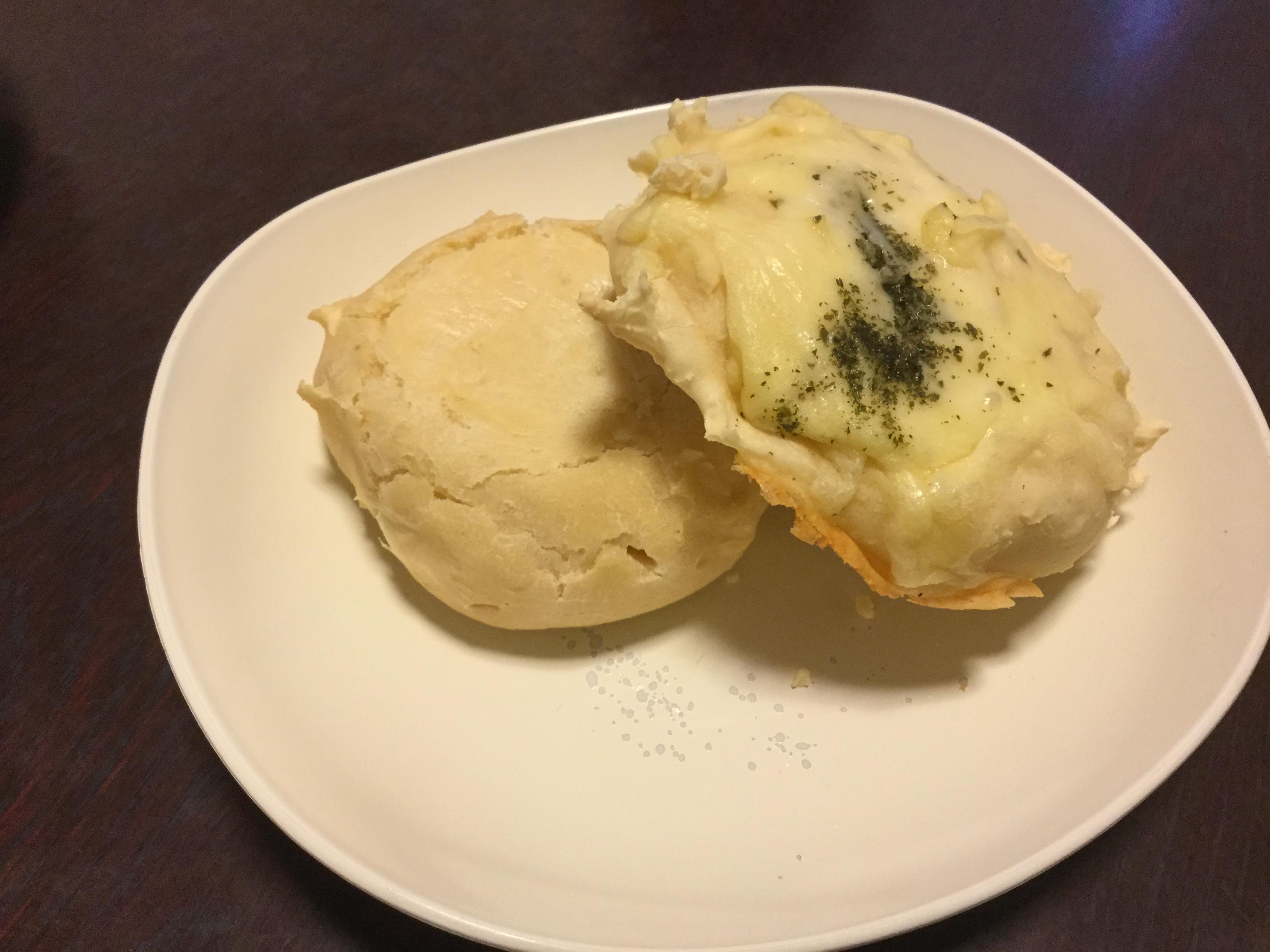 脱マンネリ!簡単キャンプ飯!スキレットで無発酵パン!