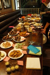 SO much cake