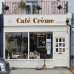 Cafe Creme
