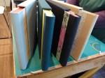 1016 Bookbinders