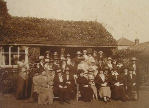 Llainfair PG WI 1915