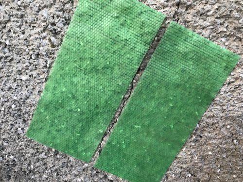 外壁補修 DIY 養生テープ