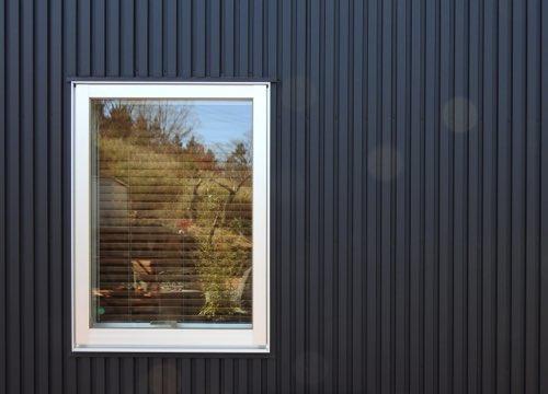 ガルバリウム銅板