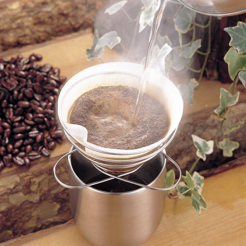 OD-HLX Helix Coffee Maker