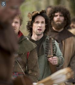 Doctor Who - Episode 8.03 - Robot of Sherwood - Promotional Photos (7)_FULL