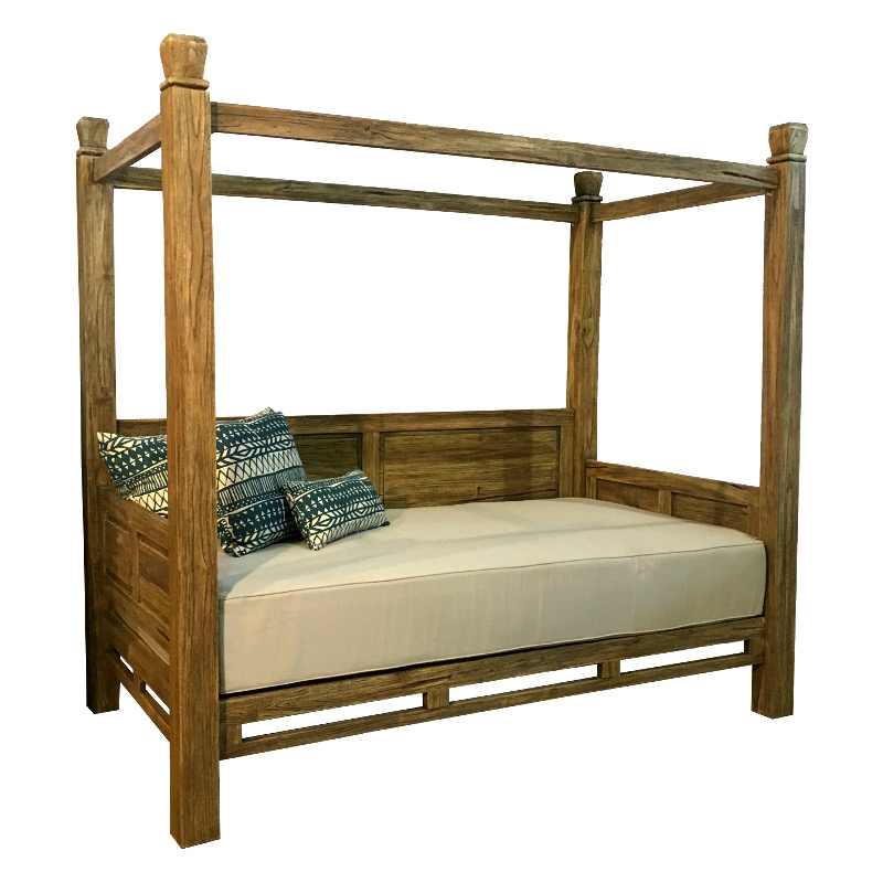 Canopy Daybed  sc 1 st  Sotran & Canopy Daybed u2013 Sotran