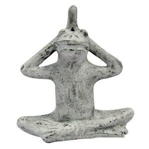 Praying Frog