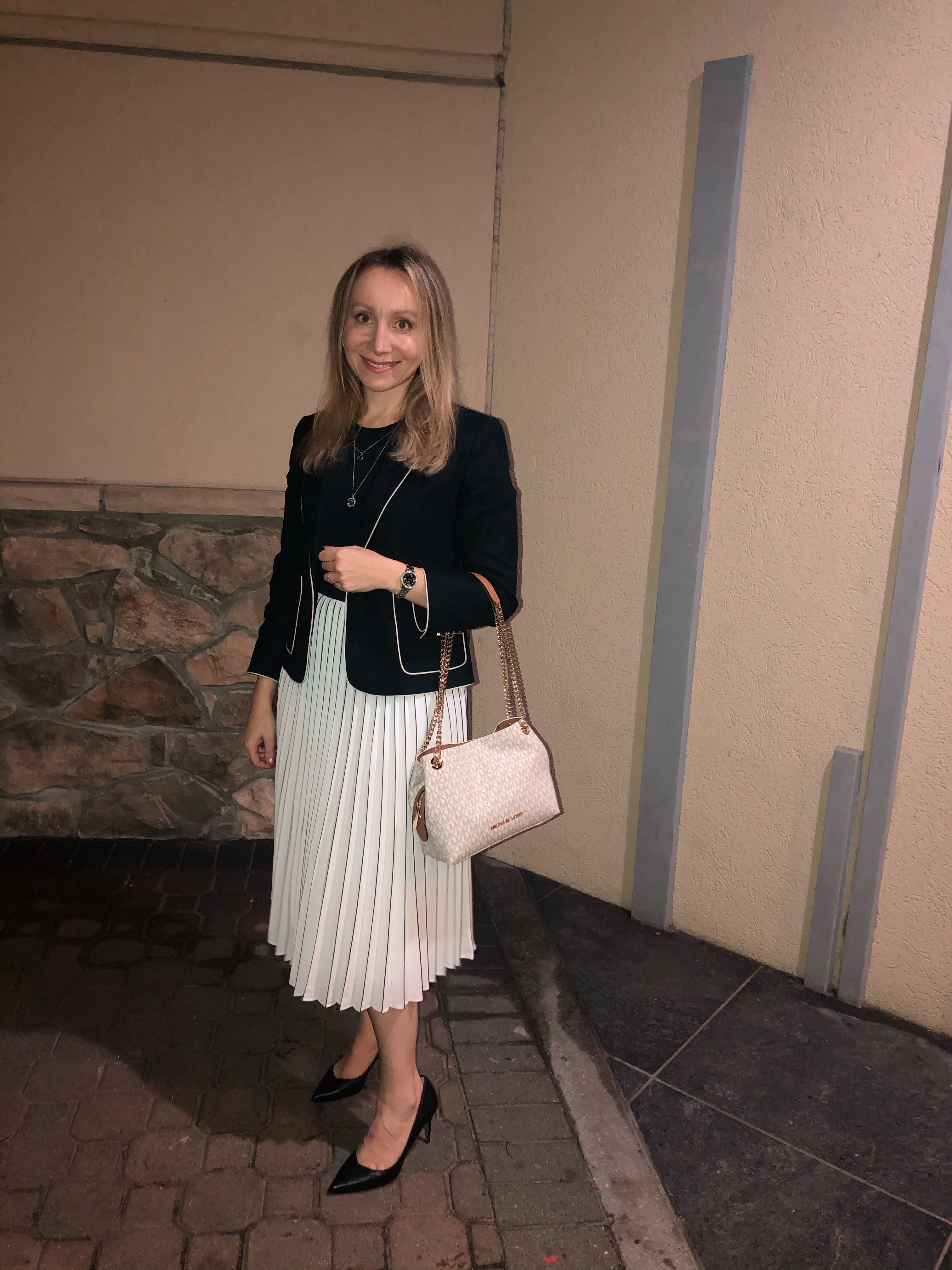 Meghan Markle Inspired Outfit