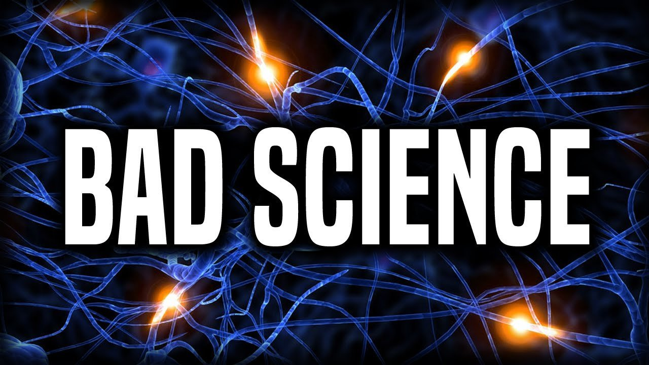 Image result for science incorect