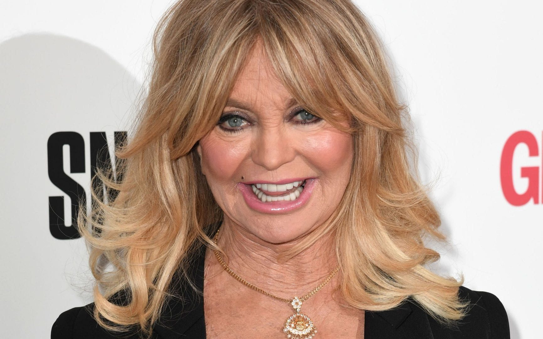 Goldie Hawn Says Her Horrible Sexual Harassment Experience