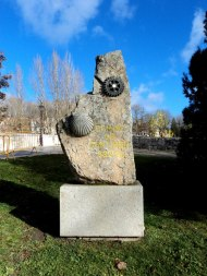 meno 532 km a Santiago (Burgos)