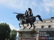 Statua Cid