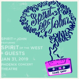 Spirit of John gfx