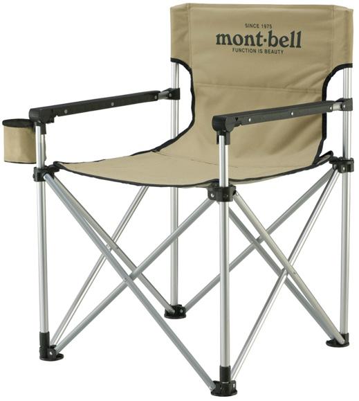 モンベル(mont-bell)でキャンプデビュー定番マストアイテム5選 2019年