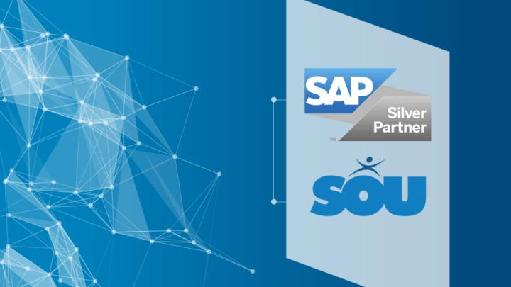 SOU é SAP Partner