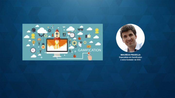 Webinar: Gamification. A revolução do engajamento corporativo
