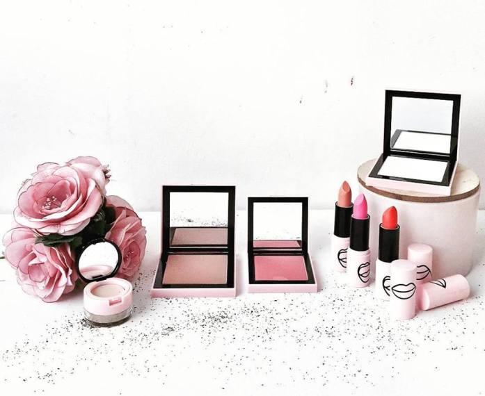 Première collection de maquillage ASOS Make-Up