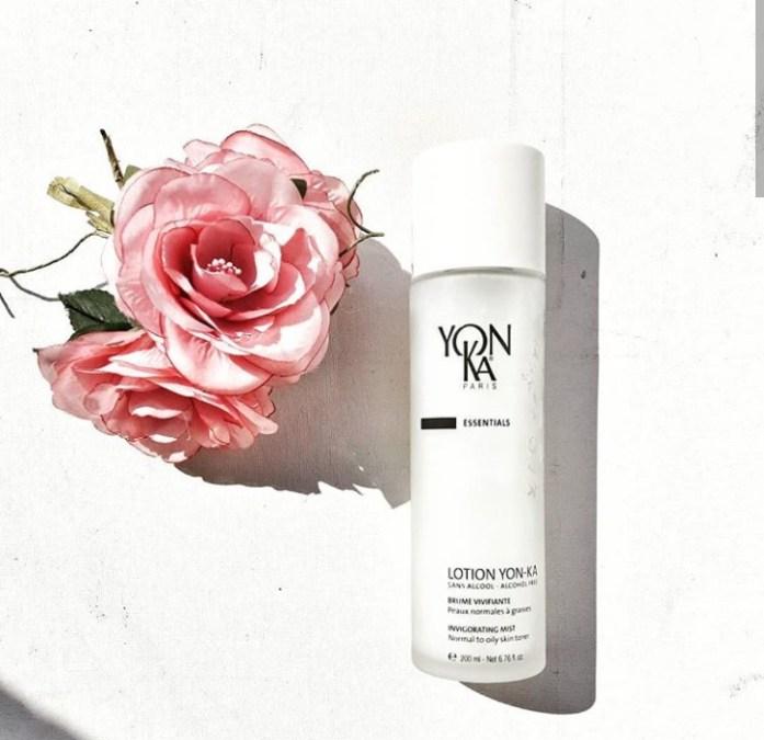 LOTION YON-KA - Eau de beauté phyto-aromatique/ flacon brumisateur 200ml - 28,50 €