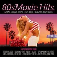 80's Movie Hits саундтреки