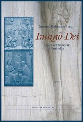 Imago dei - poesi och bildspråk i fornkyrkan