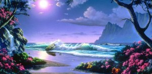 Paradis-Celeste