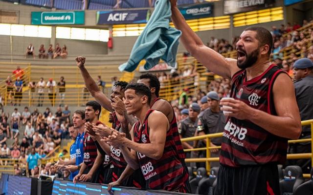 Paula Reis - Flamengo