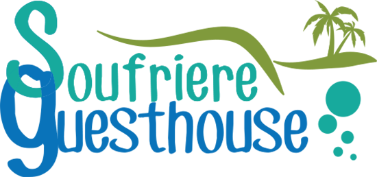 Soufriere Guesthouse logo