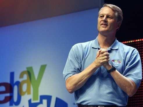 Explaining eBay's Turnaround - Business Insider