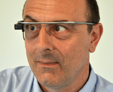 Why I'm sending back Google Glass