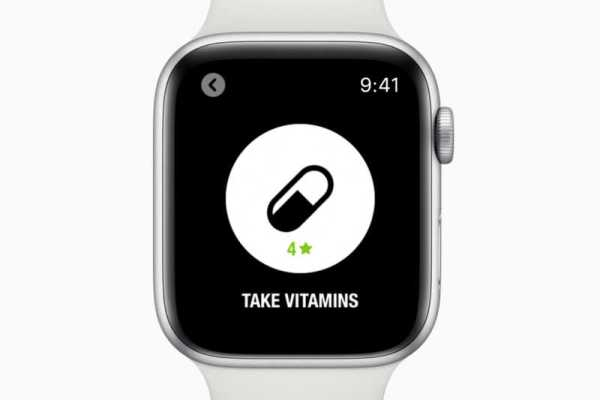 iPhone・アップルウォッチが健康とフィットネスをSiriショートカットで超便利に!