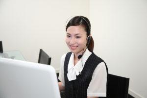 コールセンターは、365日24時間対応 決済方法のご案内