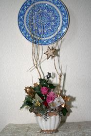 クリスマス花