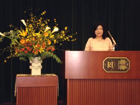 桂小金治講演会
